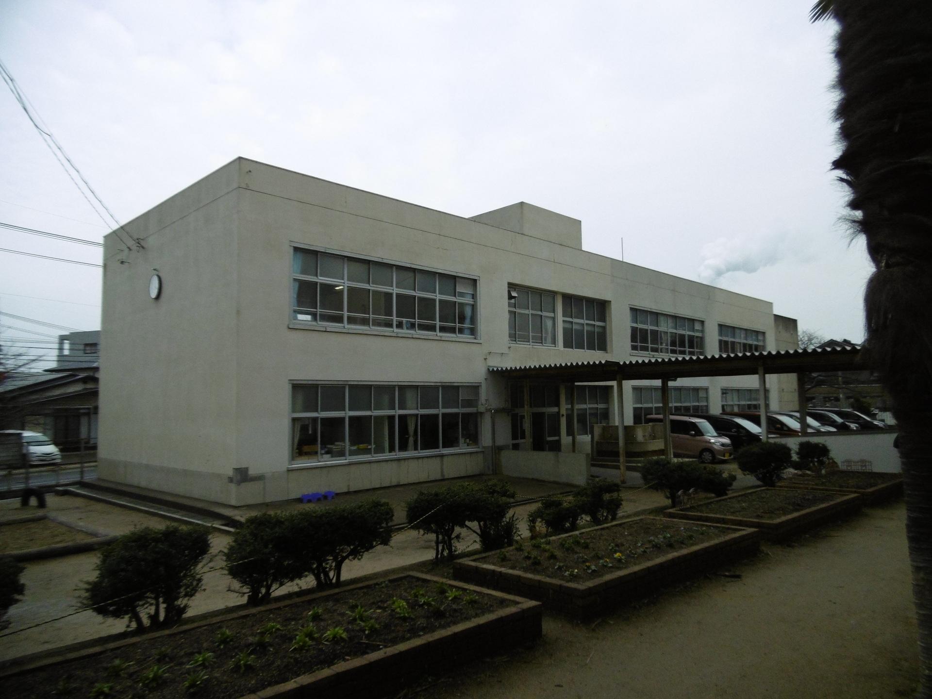 豊浦 小学校